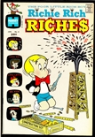 Richie Rich Riches #4