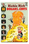 Richie Rich Dollars & Cents #26