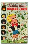 Richie Rich Dollars & Cents #29