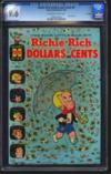 Richie Rich Dollars & Cents #9
