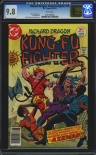 Richard Dragon Kung-Fu Fighter #15