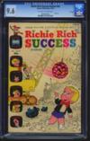 Richie Rich Success #34