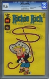 Richie Rich #28
