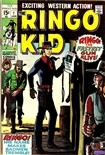 Ringo Kid #1