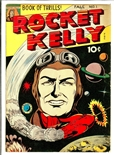 Rocket Kelly #1