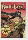 Rocky Lane Western #77