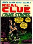 Real Clue Crime Stories V5 #11