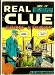 Real Clue Crime Stories V3N9