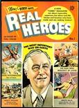 Real Heroes #1