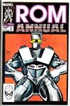 Rom Annual #2