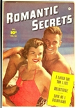 Romantic Secrets #35