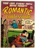 Romantic Confessions #6