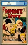 Romantic Story #58