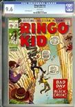Ringo Kid #10