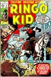 Ringo Kid #4