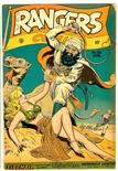 Rangers Comics #36