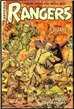 Rangers Comics #67