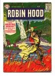 Robin Hood Tales #8