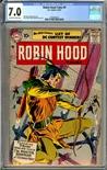 Robin Hood Tales #9