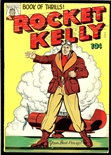 Rocket Kelly #1