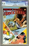 Rocketeer Special Edition #1