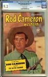 Rod Cameron Western #8