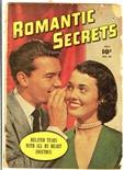 Romantic Secrets #20