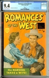 Romances of the West #2