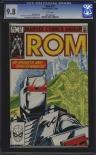 Rom  #37
