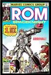 Rom #1