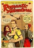 Romantic Adventures #11