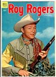 Roy Rogers #84