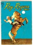 Roy Rogers #21