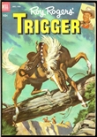Roy Rogers' Trigger #7