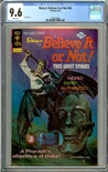 Ripley's Believe It or Not #62