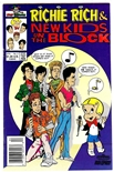 Richie Rich & New Kids on the Block #2