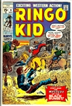 Ringo Kid #9
