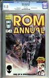 Rom Annual #3