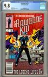 Rawhide Kid (Mini) #1
