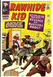 Rawhide Kid #52