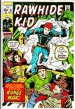 Rawhide Kid #81