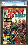 Rawhide Kid #137