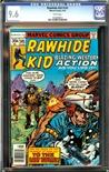 Rawhide Kid #145