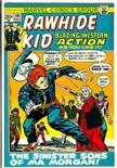 Rawhide Kid #105