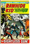 Rawhide Kid #110
