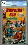 Rawhide Kid #76