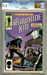 Rawhide Kid (Mini) #4