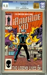Rawhide Kid (Mini) #1