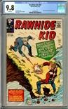 Rawhide Kid #50