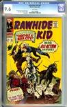 Rawhide Kid #63